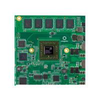 Módulo compacto con AMD G-series de 2ª generación – conga-TCG