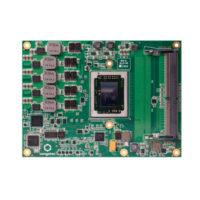 Módulo con AMD R-series de 3ª generación – conga-TR3