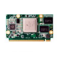 Micro Q7 con ARM Cortex-A9 de NXP(Freescale) – conga-UMX6