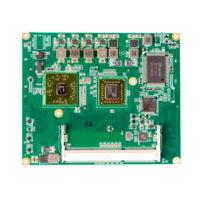 XTX con procesador AMD Fussion hasta 1.65Ghz – conga-XAF