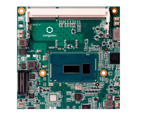 5ª generación de Intel Core/Celeron/Xeon – conga-TC97/TS97