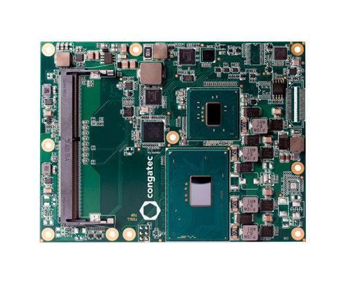 Módulos con 6ª generación de Intel Core e Intel Core ULV – congaTC170/TS170
