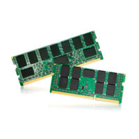 Modulos de Memoria DRAM