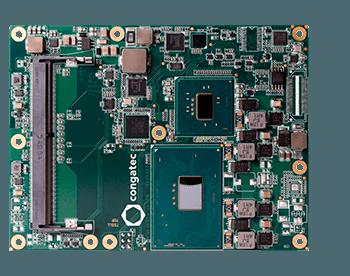 Conga-TS170 modules
