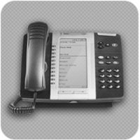 Telephones and conference units