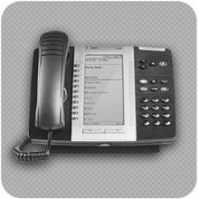 Teléfonos y unidades de conferencia
