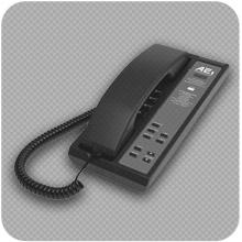 Teléfonos SIP para hoteles