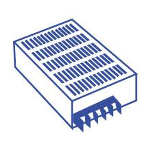 AC-DC Power Supplies in Box