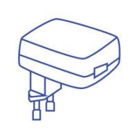 Adaptadores (Desktop-Plugin) AC-DC