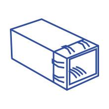 Convertidores Servidores Serie a IP