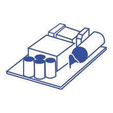 AC-DC Power Supplies Open Format