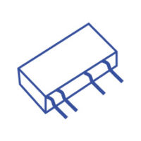 Módulos PCB (AC-DC & DC-DC)