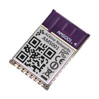 Módulo BLE de ultra bajo consumo - AMS001-LP