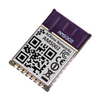 Módulo Bluetooth Low Energy Low Cost - AMS002