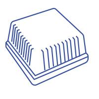 Sensores de Medida de Temperatura / Humedad