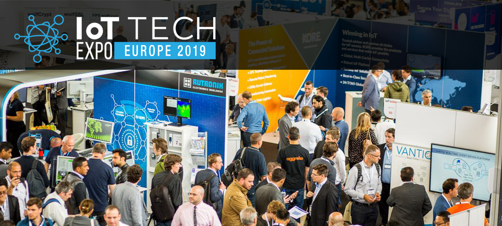 MTX at IoT Tech Expo Europe – MTX, Industrial IoT Routers
